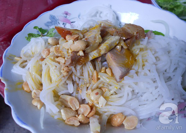 Những món ngon không thể không nếm của ẩm thực Đà Nẵng 6