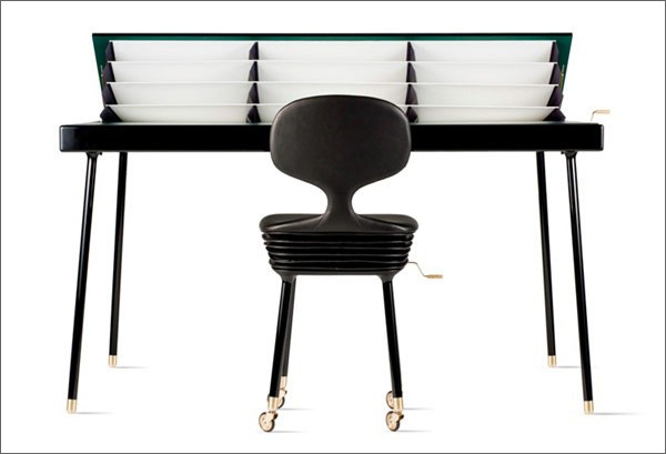 4 mẫu bàn đáng mơ ước cho phòng khách nhà bạn 7