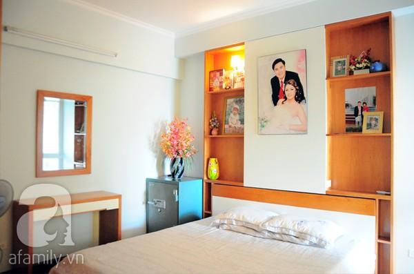 Thăm căn hộ có không gian bếp hoàn hảo tại Dịch Vọng – Hà Nội 14