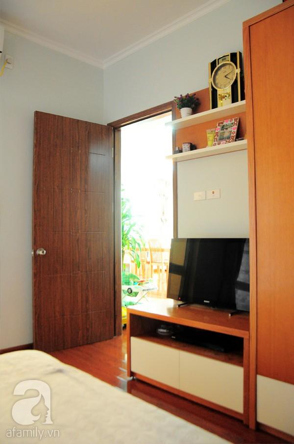 Thăm căn hộ có không gian bếp hoàn hảo tại Dịch Vọng – Hà Nội 16