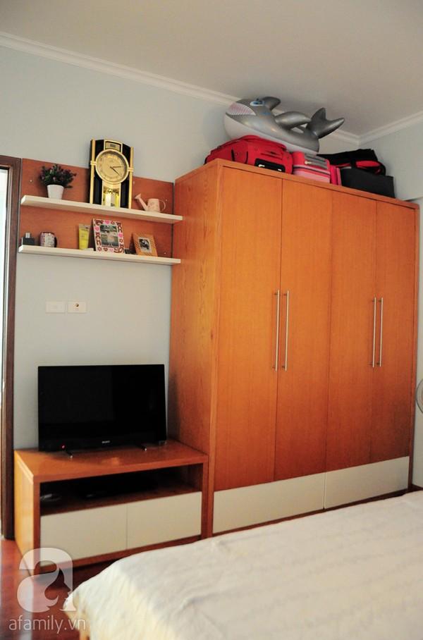 Thăm căn hộ có không gian bếp hoàn hảo tại Dịch Vọng – Hà Nội 17