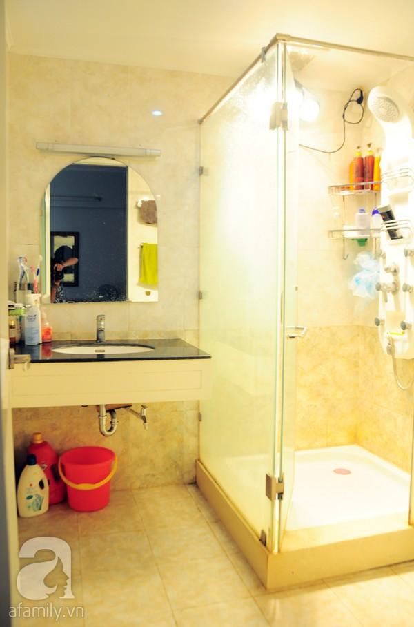Thăm căn hộ có không gian bếp hoàn hảo tại Dịch Vọng – Hà Nội 18