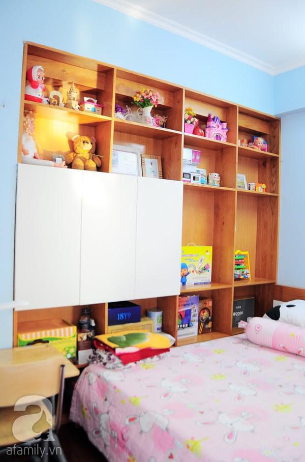 Thăm căn hộ có không gian bếp hoàn hảo tại Dịch Vọng – Hà Nội 19