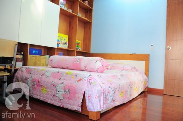 Thăm căn hộ có không gian bếp hoàn hảo tại Dịch Vọng – Hà Nội 20