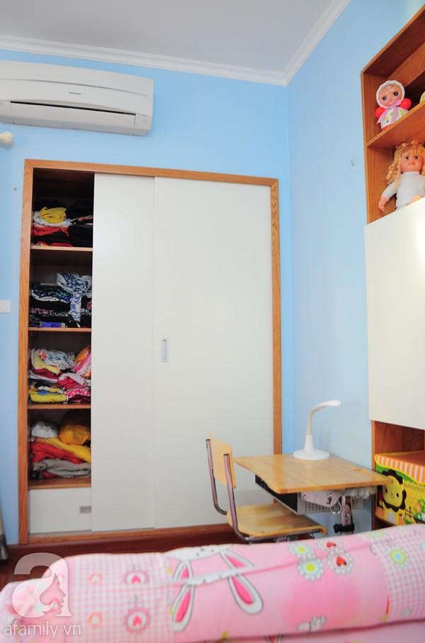 Thăm căn hộ có không gian bếp hoàn hảo tại Dịch Vọng – Hà Nội 21