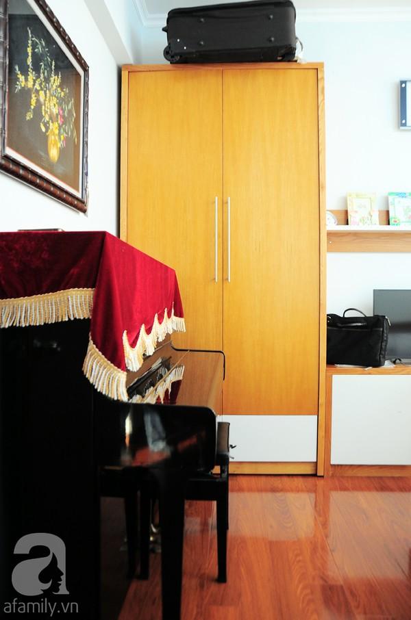 Thăm căn hộ có không gian bếp hoàn hảo tại Dịch Vọng – Hà Nội 22