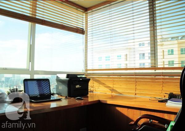Thăm căn hộ có không gian bếp hoàn hảo tại Dịch Vọng – Hà Nội 23