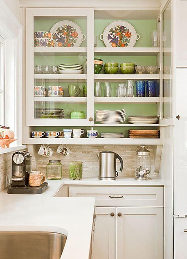 Móc treo - giải pháp thông minh cho nhà bếp nhỏ 4