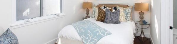 Giải pháp gỡ rối cho từng kiểu phòng ngủ nhỏ 6