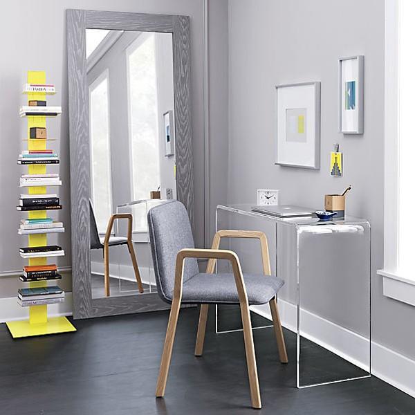 4 kiểu bàn làm việc tối ưu cho không gian nhỏ 3
