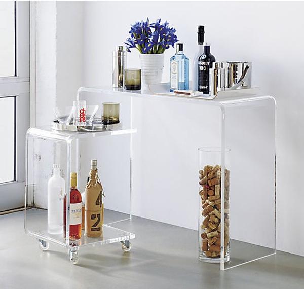 4 kiểu bàn làm việc tối ưu cho không gian nhỏ 5