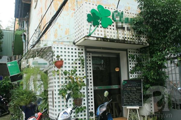 Thêm một địa chỉ cho người mê bánh Crepe tại Sài Gòn 1
