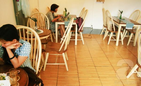 Thêm một địa chỉ cho người mê bánh Crepe tại Sài Gòn 6