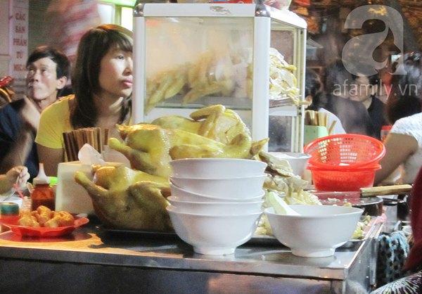 Khám phá 2 quán phở ngon trong khu phố cổ Hà Nội 6