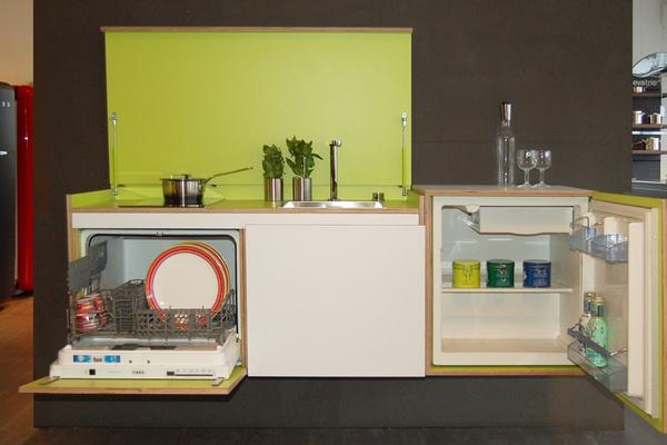 Bếp treo - giải pháp tuyệt vời cho căn hộ không có nhà bếp 4