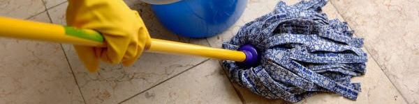 5 mẹo làm sạch đồ gia dụng