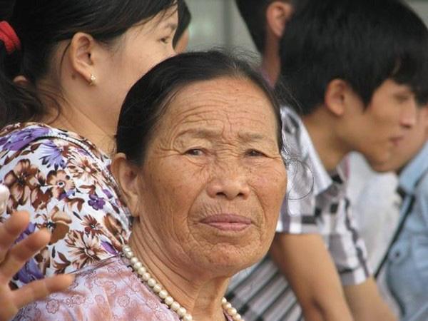 Đại tướng Võ Nguyên Giáp đã yên nghỉ trong lòng đất Mẹ 61