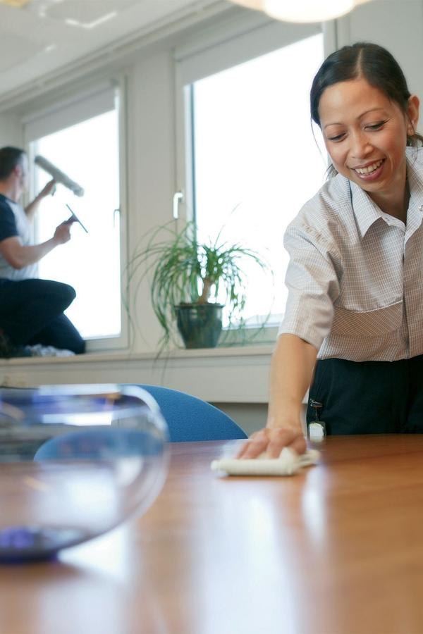 8 mẹo vặt giúp bạn luôn nhàn hạ khi dọn nhà 5