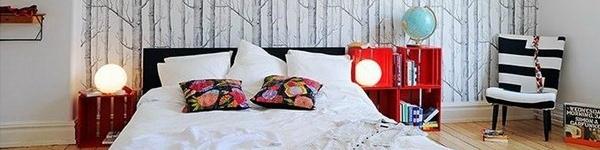 Những mẫu giường ngủ tuyệt hảo cho phòng bé 10