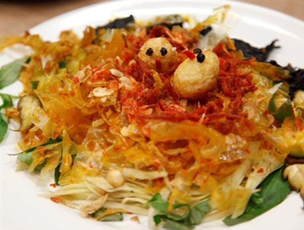 Những món ăn vỉa hè đặc trưng của Sài Gòn 1