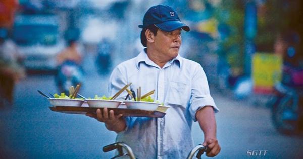 Những món ăn vỉa hè đặc trưng của Sài Gòn 2