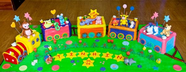 Gợi ý 3 địa chỉ đặt bánh sinh nhật ngon ở Hà Nội 4