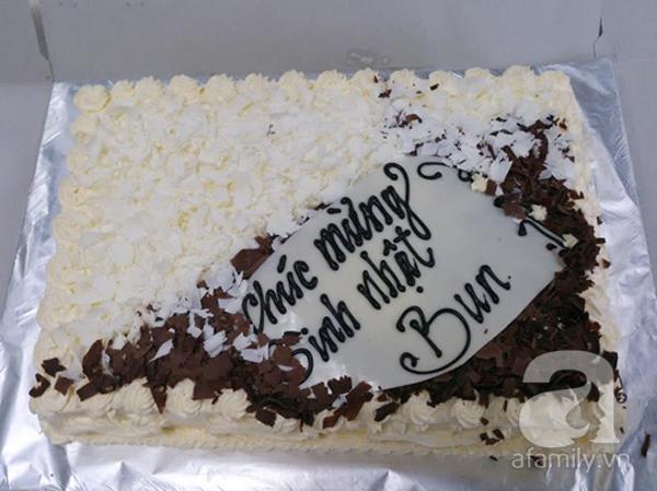 Gợi ý 3 địa chỉ đặt bánh sinh nhật ngon ở Hà Nội 1