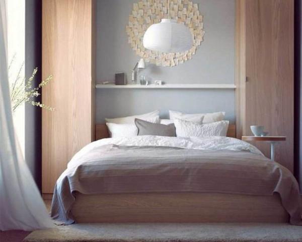Biến hóa căn hộ nhỏ từ 2 thành 3 phòng ngủ 8
