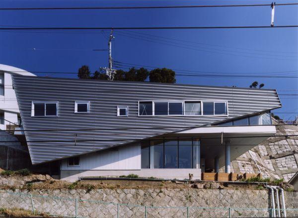 6 ngôi nhà tí hon có thiết kế siêu đẹp trên thế giới 19