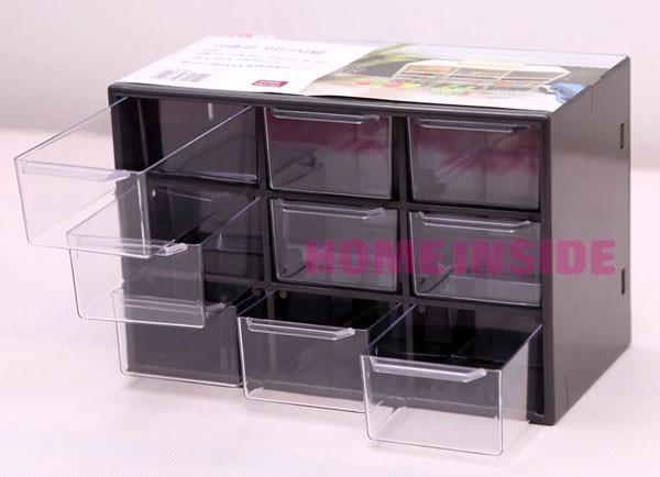4 loại hộp lưu trữ phải có để nhà gọn gàng 16