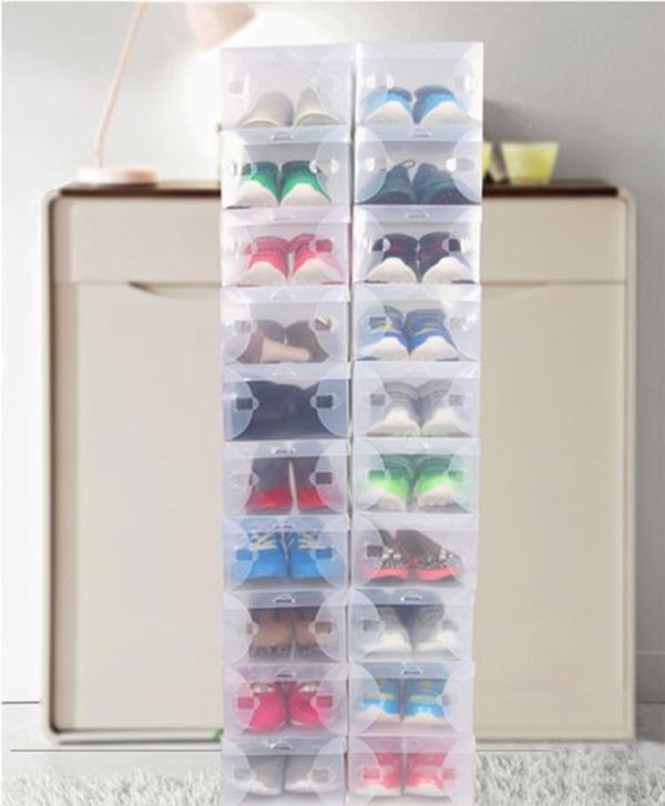4 loại hộp lưu trữ phải có để nhà gọn gàng 8