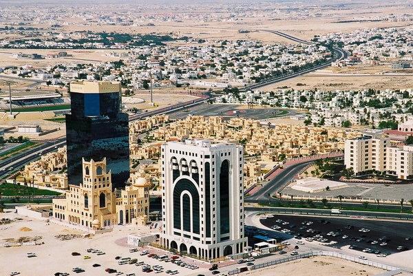 Qatar - đất nước giàu sang và nhàn hạ nhất thế giới 1