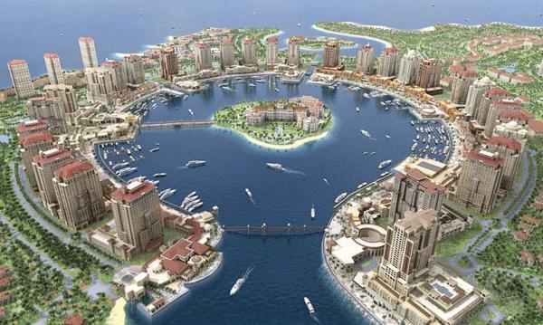 Qatar - đất nước giàu sang và nhàn hạ nhất thế giới 8