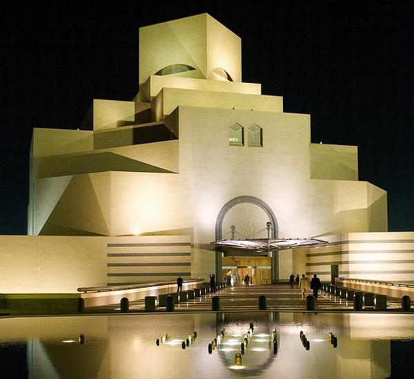 Qatar - đất nước giàu sang và nhàn hạ nhất thế giới 7