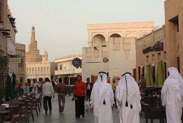 Qatar - đất nước giàu sang và nhàn hạ nhất thế giới 4