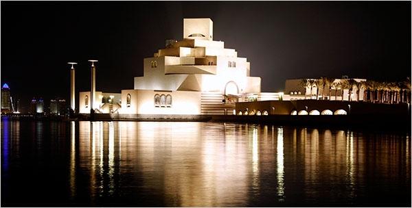 Qatar - đất nước giàu sang và nhàn hạ nhất thế giới 6