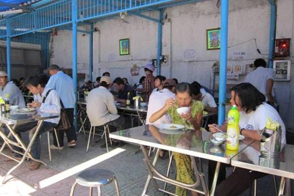 5 quán cơm chay ngon, giá siêu bình dân tại Sài Gòn 6
