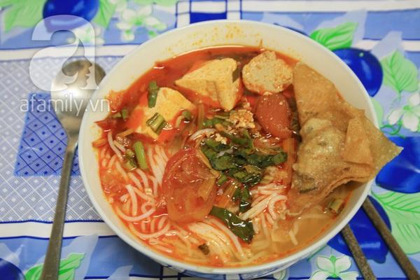 5 quán cơm chay ngon, giá siêu bình dân tại Sài Gòn 3