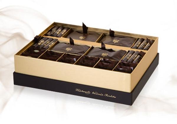 Chiêm ngưỡng 5 hộp chocolate đắt tiền nhất thế giới 2