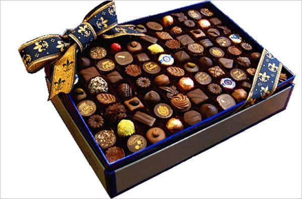 Chiêm ngưỡng 5 hộp chocolate đắt tiền nhất thế giới 3