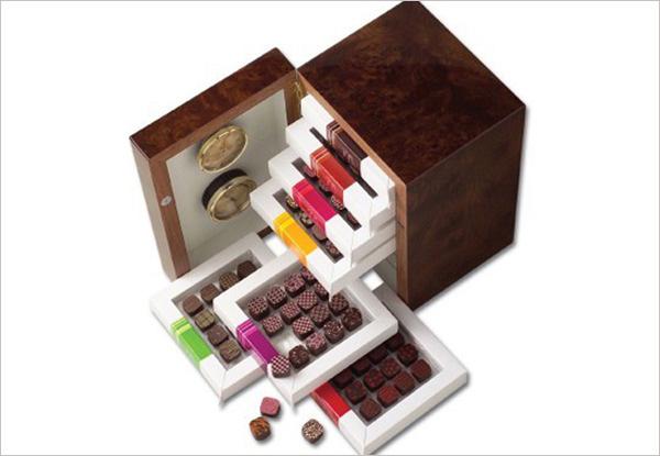 Chiêm ngưỡng 5 hộp chocolate đắt tiền nhất thế giới 4