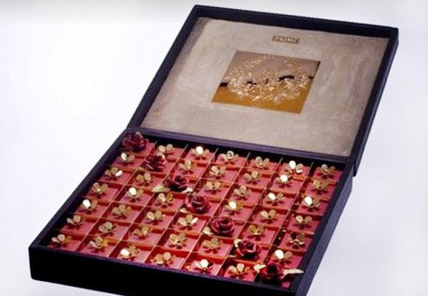Chiêm ngưỡng 5 hộp chocolate đắt tiền nhất thế giới 6