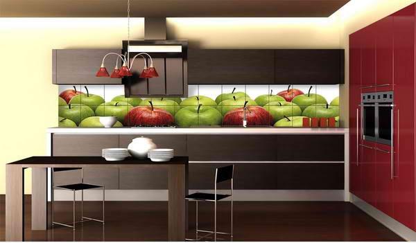 Mẹo đơn giản giúp căn bếp nhỏ trở nên rộng rãi hơn 4