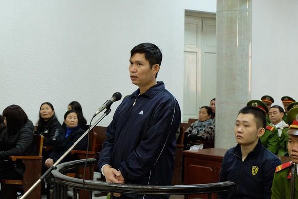 Bị cáo Tường bị tuyên án 19 năm tù, cấm hành nghề 5 năm sau khi mãn hạn tù 4