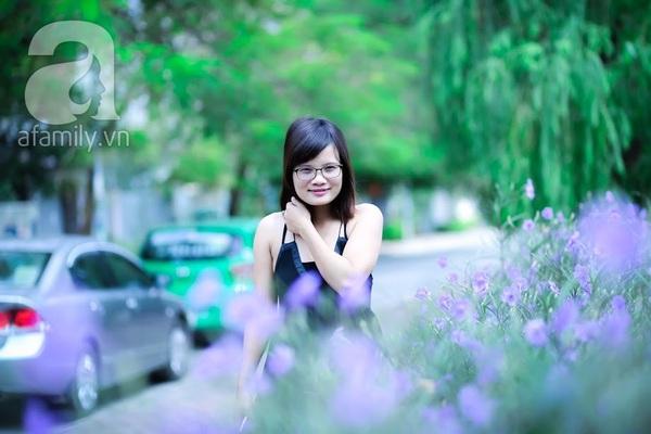 Hoàng Linh - người phụ nữ mạnh mẽ qua 2 lần đò