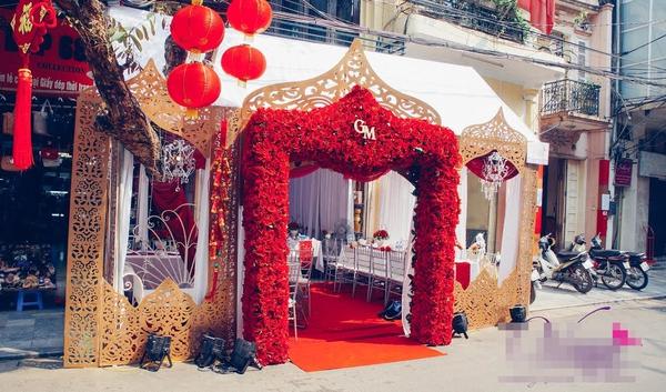 Diệu Khánh wedding planner