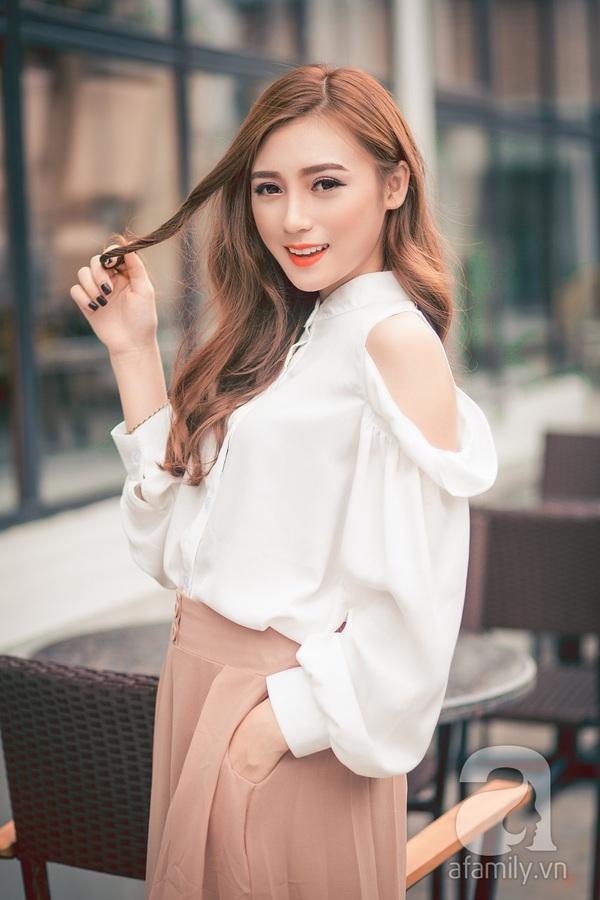Amy Vũ