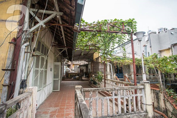 rạp Hanoi Cinematheque