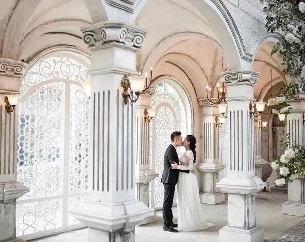10 phim trường chụp ảnh cưới đẹp nhất tại Hà Nội 3