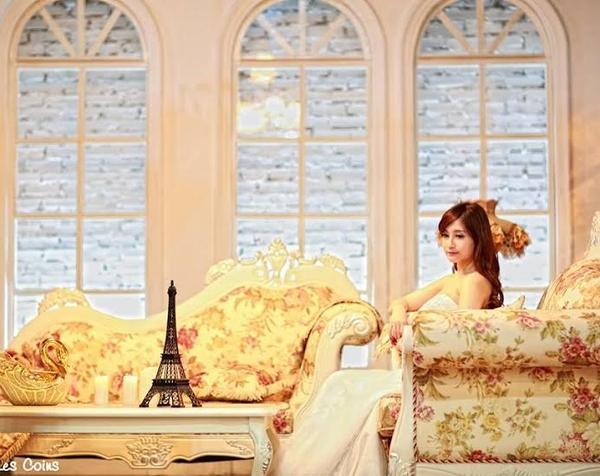 10 phim trường chụp ảnh cưới đẹp nhất tại Hà Nội 4